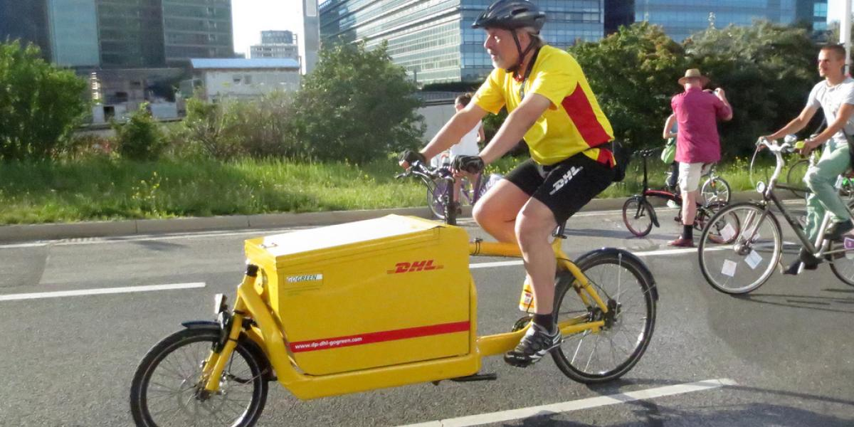 DHLcycle