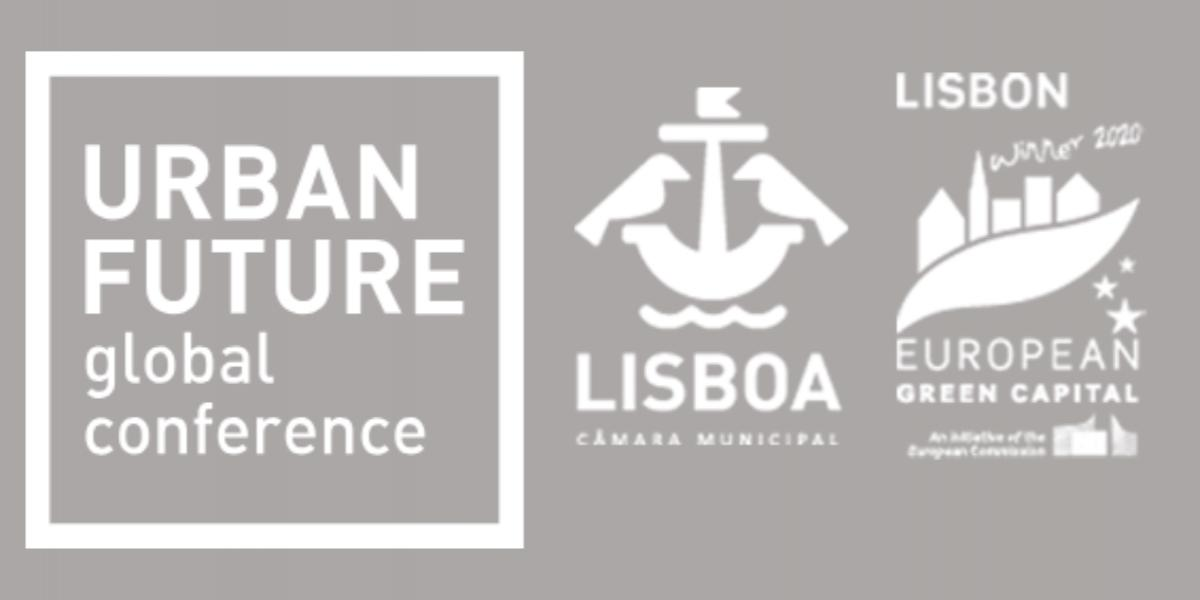 Urban Future Logo