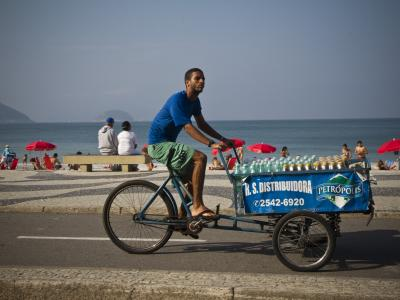 Cargo Bike Nation Vendors 15 Rio