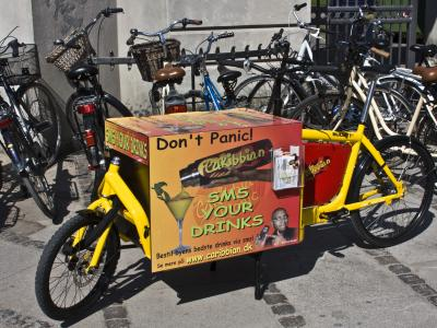 Cargo Bike Nation Vendors 16